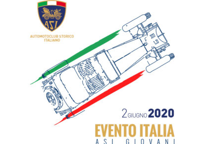 Evento ASi Giovani 2020