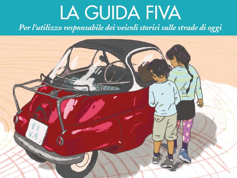 Guida FIVA uso responsabile veicoli storici