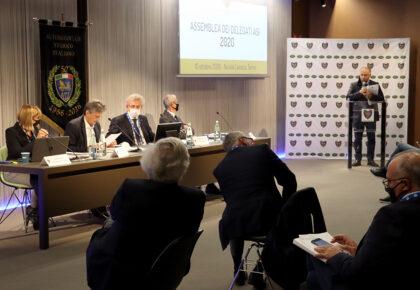 Assemblea Delegati ASI 2020