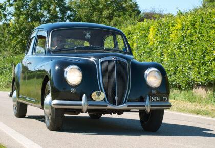Varata la nuova legge regionale del Piemonte per la valorizzazione dei veicoli storici