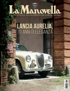 La Manovella - agosto 2020