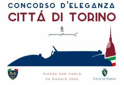 Concorso d'Eleganza ASI Città di Torino