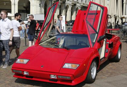 ASI a Milano AutoClassica e Modena Motor Gallery