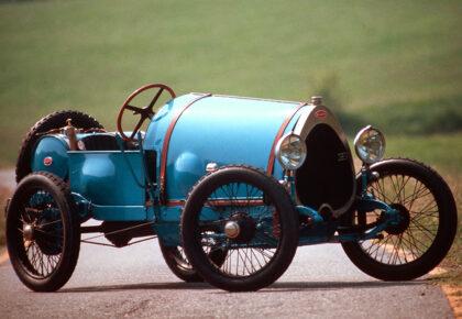 Bugatti Tipo 13 del 1920