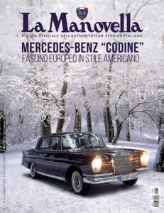 La Manovella - gennaio 2021