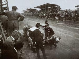 primo gran premio d'italia 1921