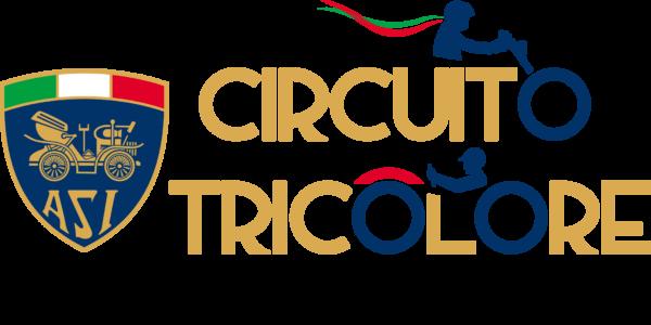 Circuito Tricolore Logo 2021
