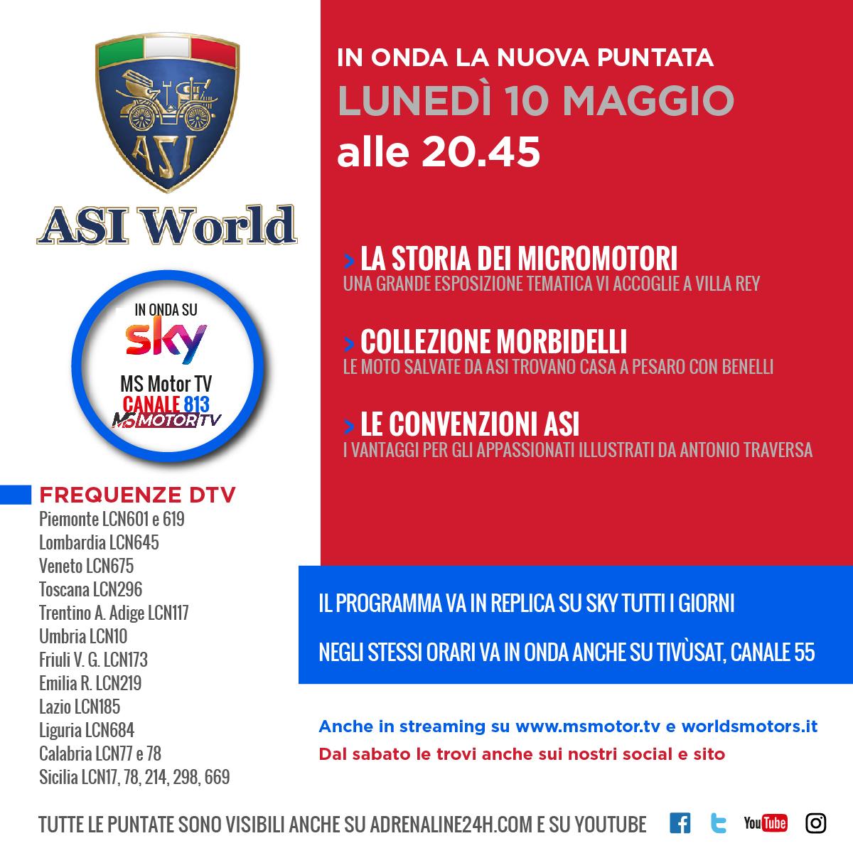 ASI World TV