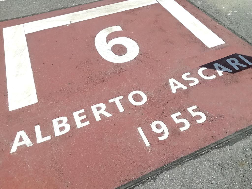 Piazzola Ascari