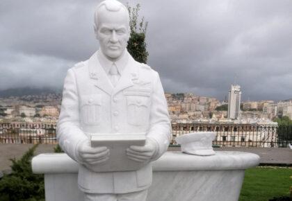 Monumento a Giorgio Parodi